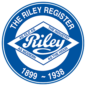 The Riley Register